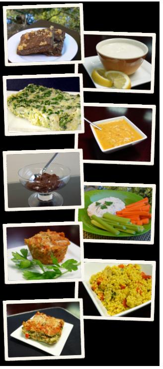 right-recipes